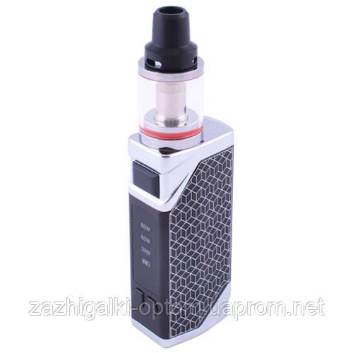 Боксмод BIG BOX User Guide 80W 17609-18 Black