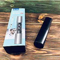 Bluetooth наушники TWS S2 (беспроводные) Черный