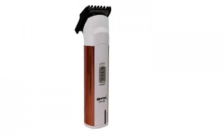 Триммер бритва для бороды Gemei GM 698