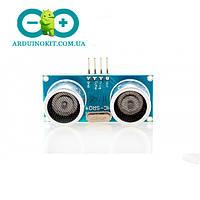 Ультразвуковой датчик расстояния HC-SR04 для Arduino (Качество)