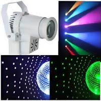 Светодиодный прожектор LED PAR 12, фото 1
