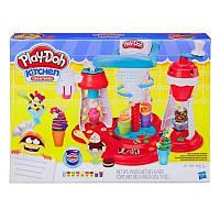 Игровой набор Play Doh Мир мороженного E1935