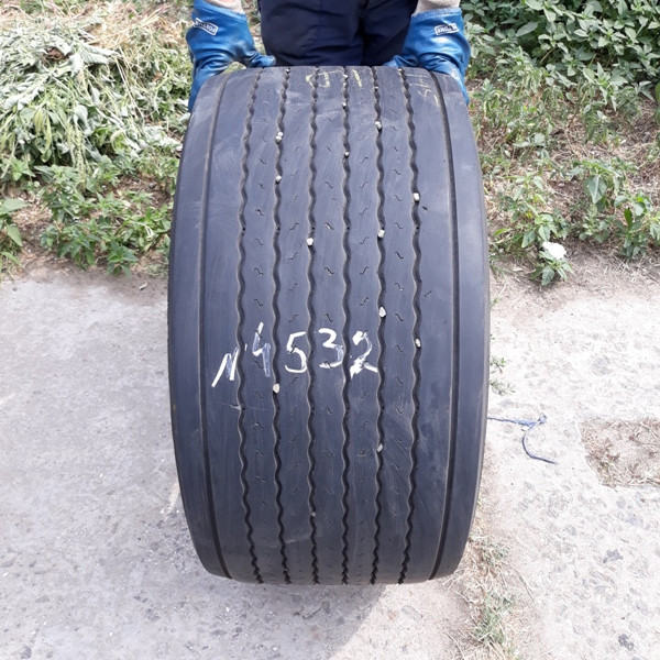 Грузовые шины б.у. / резина бу 445.45.r19.5 Michelin XTA2+ Energy Мишлен. Мегаход