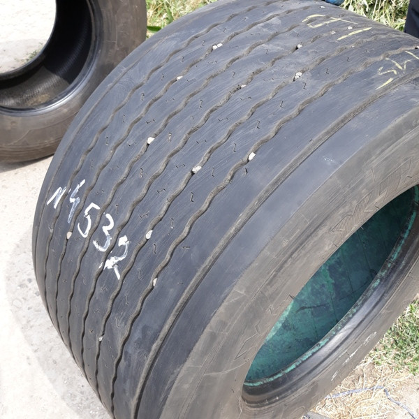 Шины б.у. 445.45.r19.5 Michelin XTA2+ Energy Мишлен . Резина бу для грузовиков и автобусов