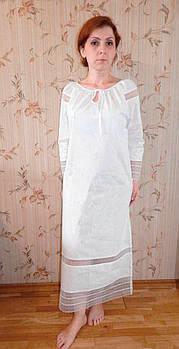 Рубашки для крещения взрослых