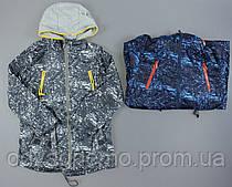 Куртка на флисовой подкладке для мальчиков Grace оптом, 134-164 pp.
