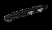 Cветильник энергосберегающий светодиодный в литом корпусе СЭС 2-55Л1