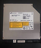 Dell DVD c пластиковой заглушкой и замком 9.5мм для E6530, E6520, E6430, E6430S, E6420, E6320, E6330, фото 3