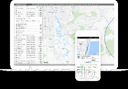 GPS мониторинг Wialon Local
