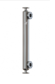 Теплообменник типа JAD (K) 15.177.10.100