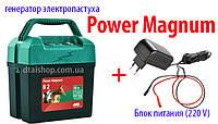 Генератор импульсов Power Magnum c  Блоком питания (220V)