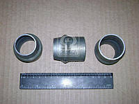 Амортизатор ВАЗ 2123 НИВА-ШЕВРОЛЕ подвески задний со втулками  масляный BASIC (пр-во FINWHALE) (арт. 120342)