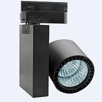 Трековый светильник 18W VISION TRL73 Белый, Черный, фото 1