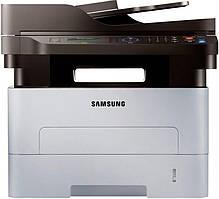 МФУ А4 ч/б Samsung SL-M2870FD (SS348B)