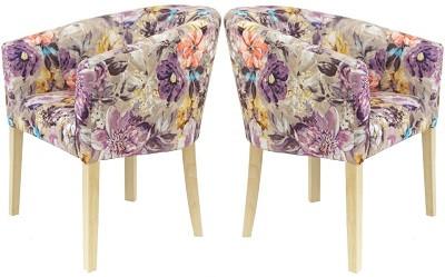 Кресло Версаль цветы - картинка