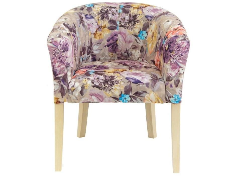 Кресло Версаль цветы Rich