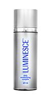 Дневной увлажняющий крем LUMINESCE™