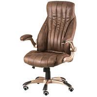 Кресло руководителя Conor brown E1564, фото 1