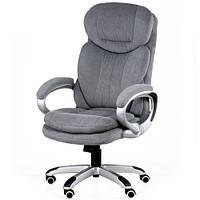 Кресло руководителя Lordos grey E5791