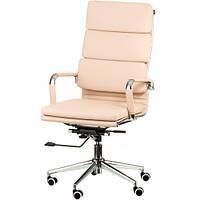 Кресло руководителя Solano 2 artleather beige E4701