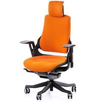 Кресло руководителя WAU MANDARIN FABRIC E0741, фото 1