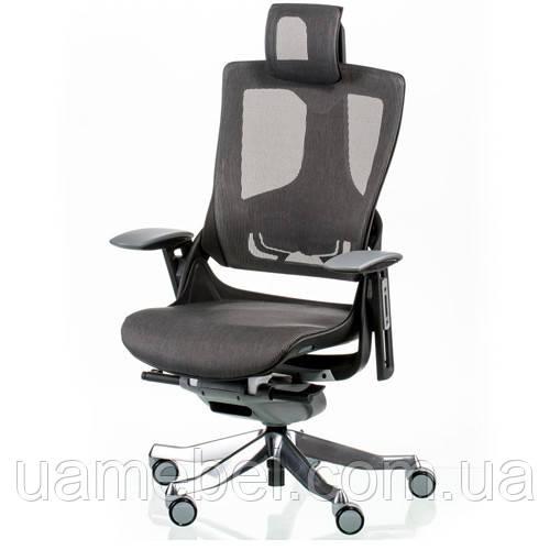 Кресло для руководителя WAU2 CHARCOAL NETWORK E5449