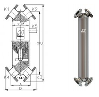 Теплообменник типа JAD X(K) 6.50