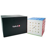 Кубик Рубика 5х5 Valk 5M (цветной)(головоломка, скоростной, магнитный), фото 1