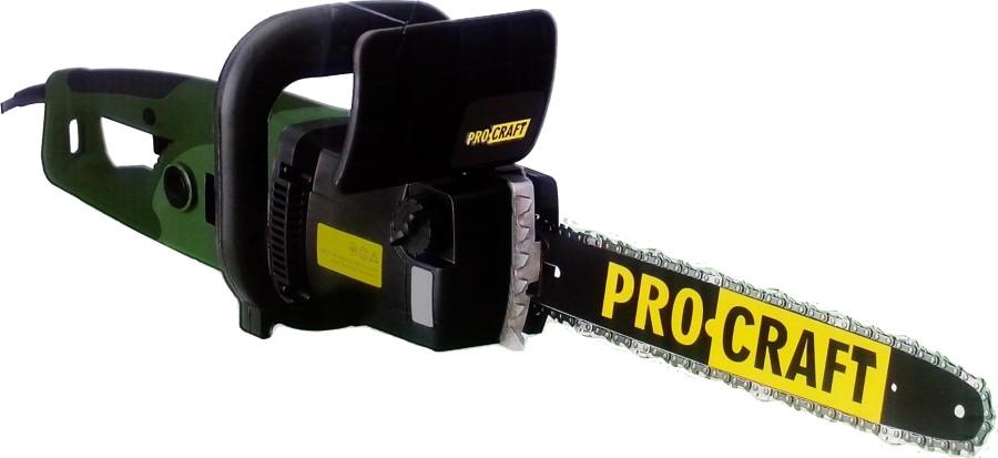 Цепная пила Pro-Craft K2600