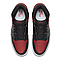 Кроссовки Air Jordan 1 Retro High OG Bred , фото 4