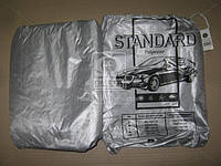 Тент авто седан Polyester L 483*178*120  (арт. ST-L01)