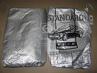 Тент авто седан Polyester XL 535*178*120  (арт. ST-XL01)