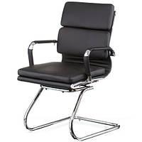 Конференц кресло Solano 3 conference black E4824, фото 1