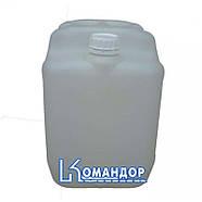 Канистра пластиковая пищевая 20 л ПБ, фото 2