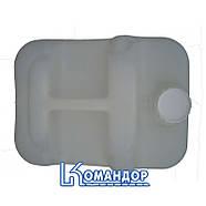 Канистра пластиковая пищевая 20 л ПБ, фото 3