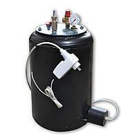 Автоклав бытовой электрический «УТех-24 Electro»  30л (14 литровых/24 поллитровых банок)