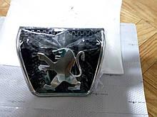Эмблема PEUGEOT 307    140х125 мм