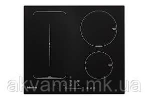 Варочная поверхность индукционная INTERLINE VCI 602 BA черная