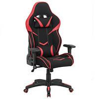Кресло игровое ExtremeRace 2 black/red E5401