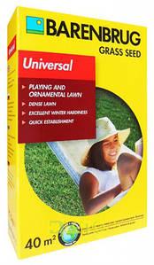 Газонная трава универсальная (Universal) BARENBRUG (Голландия)1 кг