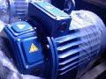 Электродвигатель крановый 4МТН225L8 37кВт 750 об/мин