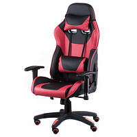 Кресло игровое ExtremeRace black/red E4930, фото 1