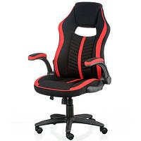 Геймерское креслоPrime black/red E5555, фото 1