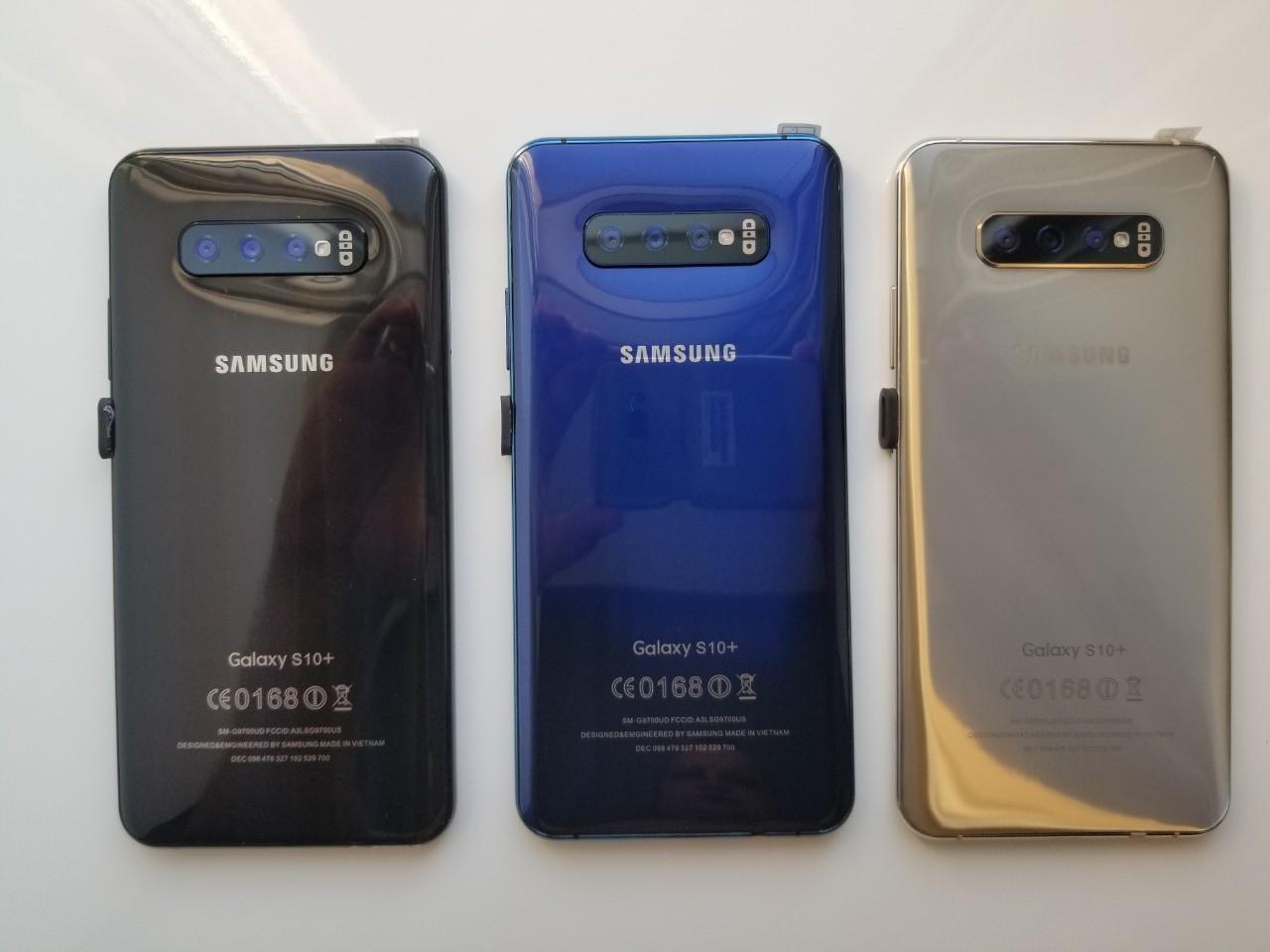 Копия Samsung Galaxy S10 в Тернополе