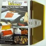 Антибликовый и Солнцезащитный козырек в салон автомобиля HD Vision Visor