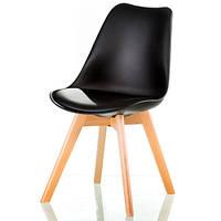 Офісний стілець Sedia black E4886, фото 1