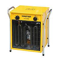 Электрический нагреватель воздуха Master B 15 EPB (15 кВт)