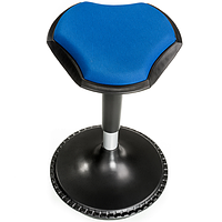 Стул SITOOL ROYALBLUE FABRIC E0710, фото 1