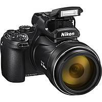 Компактный фотоаппарат Nikon Coolpix P1000, фото 1