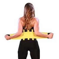 Утягивающий пояс для похудения Hot Shapers Hot Belt